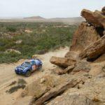 Marokkor Rallye 2005