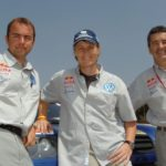 Marokko Rallye 2005