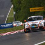 24 Stunden Nürburgring 2015, Nürburgring-Nordschleife Foto: Gruppe C GmbH