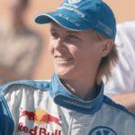 Jutta Kleinschmidt 2003