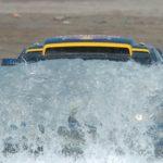 Las Pampas Rallye 2005